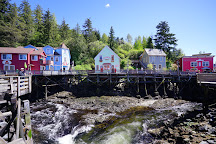Dolly's House Museum, Ketchikan, United States