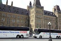 Sinorama, Montreal, Canada