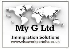 My G Ltd Immigration Solutions salisbury