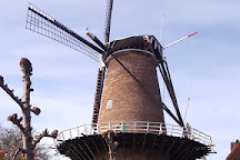 Molen de Koornbloem, Goes, The Netherlands