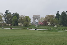 National Memorial Arch, Valley Forge, United States