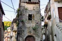 Norman Castle, Lamezia Terme, Italy