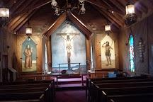 Saint Mary's Episcopal Church, West Jefferson, United States