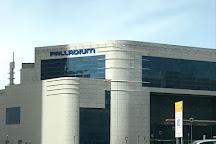 The Palladium, Dubai, United Arab Emirates
