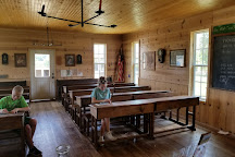 The Chisholm Trail Museum, Cleburne, United States