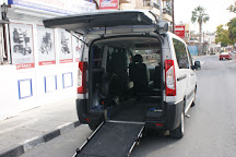 Cyprus Mobility, Paphos, Cyprus