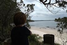 Cabbage Beach, Currarong, Australia