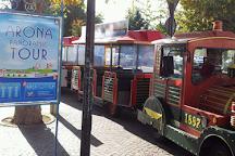 Trenino di Arona, Arona, Italy