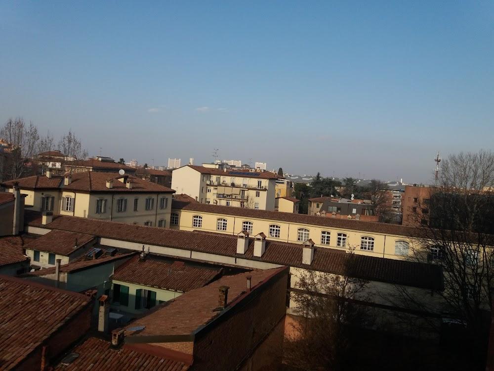 Ospedale Privato Accreditato Nigrisoli