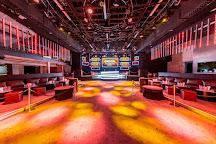 Gibson Club, Frankfurt, Germany