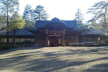 Nikko Tamozawa Imperial Villa Memorial Park, Nikko, Japan