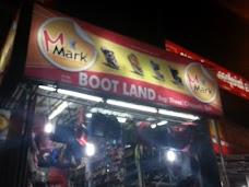 BOOT LAND thiruvananthapuram