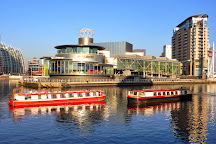 City Centre Cruises, Manchester, United Kingdom