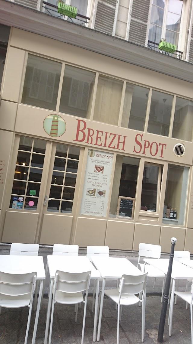 Breizh Spot