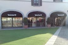 Barberino Designer Outlet, Barberino Di Mugello, Italy