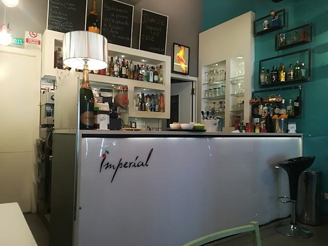 l'imperial café
