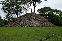 Lubaantun, Toledo District, Belize