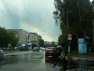 пл. Терешковой, улица Орджоникидзе на фото Твери