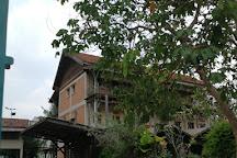 Bayon Information Center, Siem Reap, Cambodia