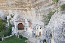 Cueva Palomera, Quintanilla del Rebollar, Spain