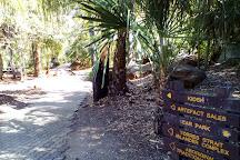 Dreamtime Cultural Centre, Rockhampton, Australia