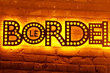 Le Bordel Comedie Club, Montreal, Canada
