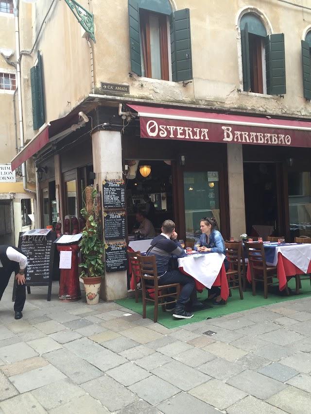 Taverna Barababao