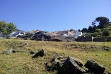 Petroglifos de Mogor, Marin, Spain