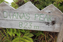 The Peaks, St Helena Island, St Helena, Ascension and Tristan da Cunha