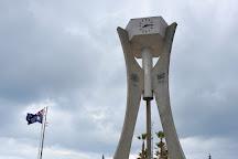 Scarborough Clock Tower, Scarborough, Australia