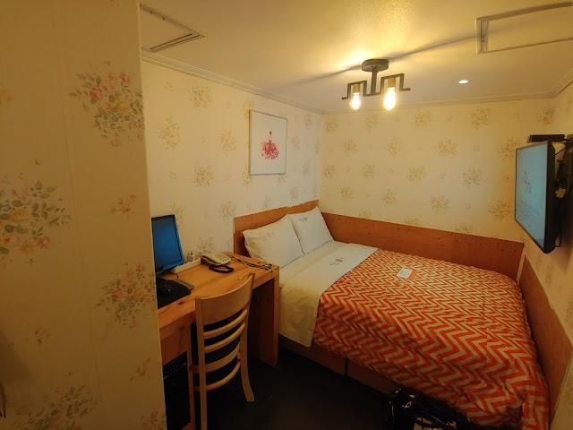 Motel Yam Hotel