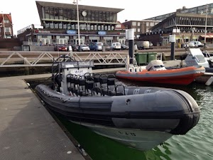 Powerboat Go Fast Scheveningen