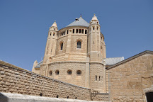 Church of Saint Peter in Gallicantu, Jerusalem, Israel
