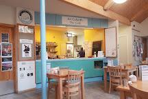 Taigh Chearsabhagh Museum and Arts Centre, Lochmaddy, United Kingdom