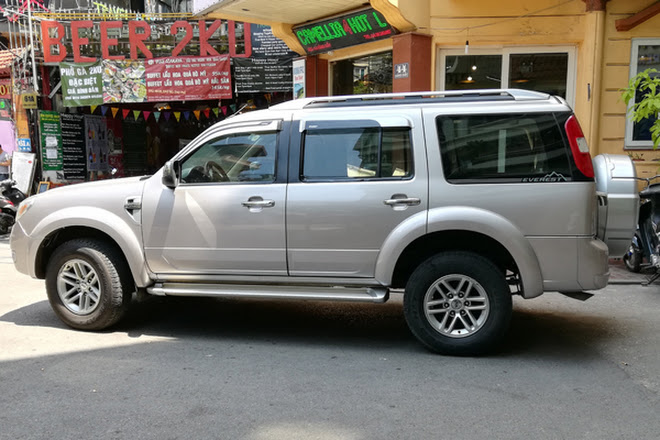 Hanoi VIP Transfer, Hanoi, Vietnam