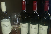 Tildio Winery, Manson, United States