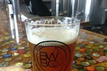 BadWolf Brewing Company, Manassas, United States