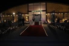 Maritime Convention Hall, Karsaz karachi