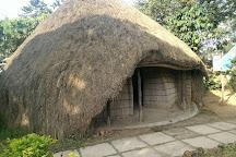 Kasubi Tombs, Kampala, Uganda