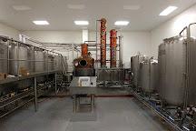 Desert Diamond Distillery, Kingman, United States