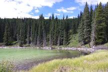 William A. Switzer Provincial Park, Hinton, Canada