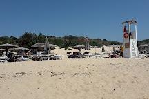 Monte Cogoni Beach, Chia, Italy