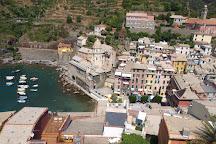 Castello Doria, La Spezia, Italy