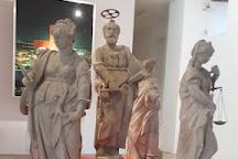 Stadtmuseum Simeonstift, Trier, Germany