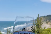Flying Dutchman Winery, Otter Rock, United States