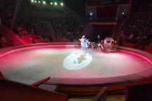 Sochi State Circus, Sochi, Russia
