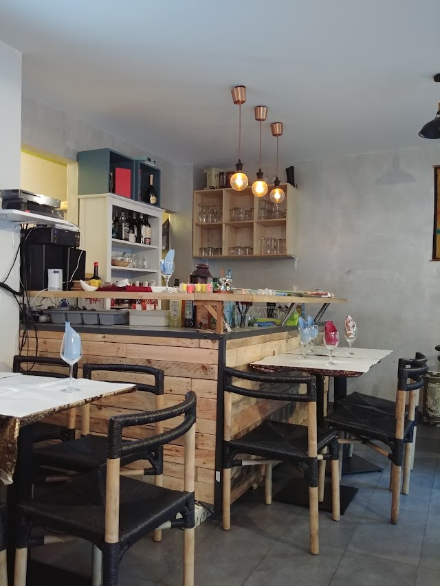 Bar Restaurant Chez Taco