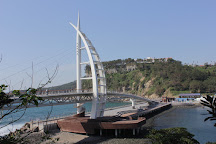 Saeyeongyo Bridge, Seogwipo, South Korea