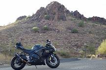 Piestewa Peak, Phoenix, United States