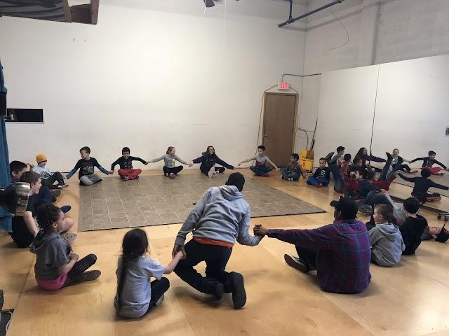 Verve Dance Studio